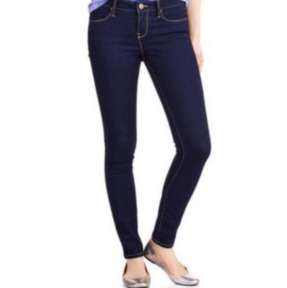 No Boundaries Juniors Dark Skinny Jeans